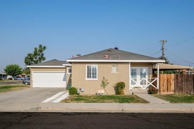 1463 Alton Street, Selma, CA 93662 (#547108) :: FresYes Realty
