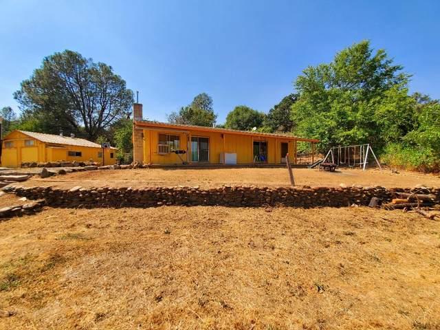 6114 School Ln, Mariposa, CA 95338 (#547206) :: Raymer Realty Group