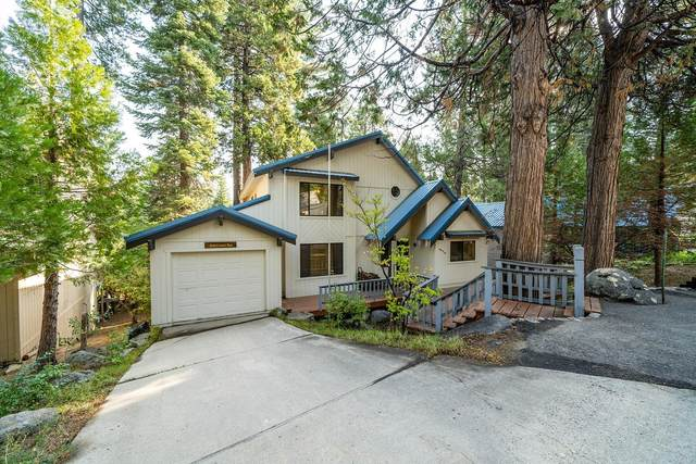 40714 Cold Springs Lane, Shaver Lake, CA 93664 (#547231) :: Raymer Realty Group
