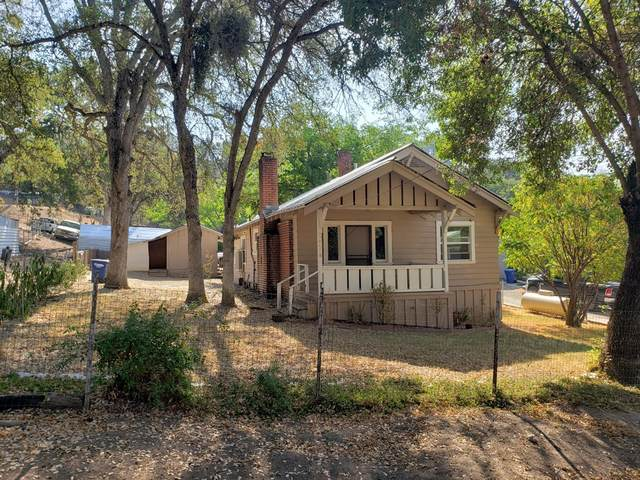 34678 Wilson Road, Auberry, CA 93602 (#547249) :: Raymer Realty Group