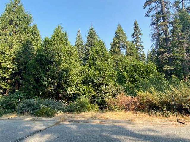 41629 Timber Ridge Lane, Shaver Lake, CA 93664 (#547313) :: FresYes Realty