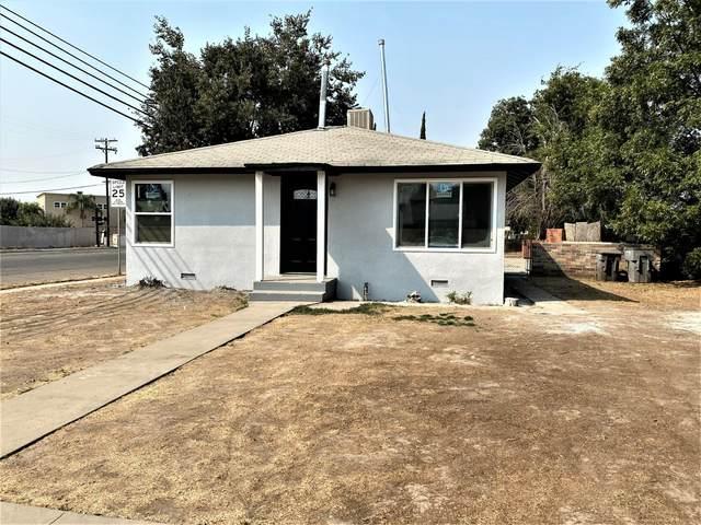 905 E Calwa Avenue, Fresno, CA 93706 (#547344) :: FresYes Realty