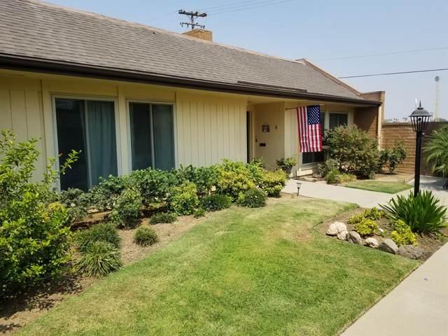 945 S Clovis Avenue K, Fresno, CA 93727 (#547395) :: FresYes Realty