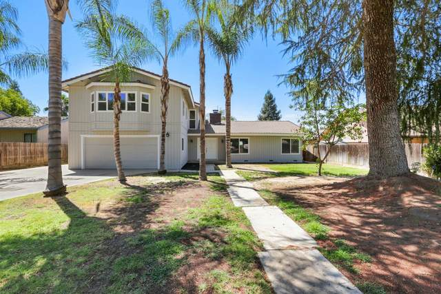 219 S Cottonwood Drive, Visalia, CA 93291 (#547440) :: FresYes Realty