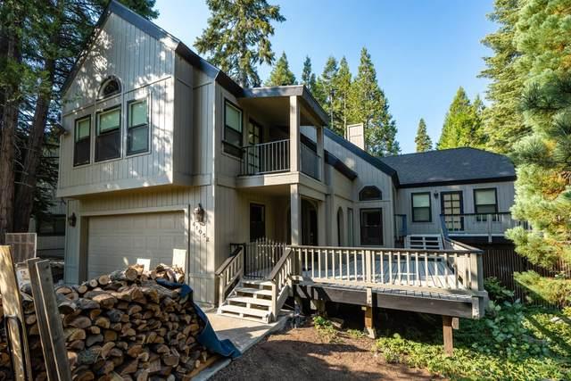 41052 Windwood Lane, Shaver Lake, CA 93664 (#547466) :: Raymer Realty Group