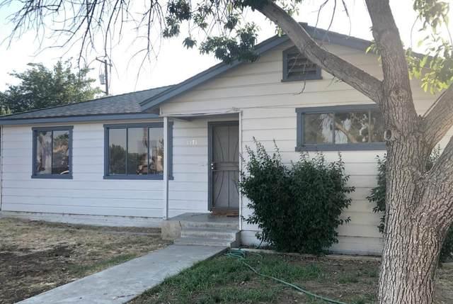 1171 N Joaquin Street, Coalinga, CA 93210 (#547533) :: FresYes Realty