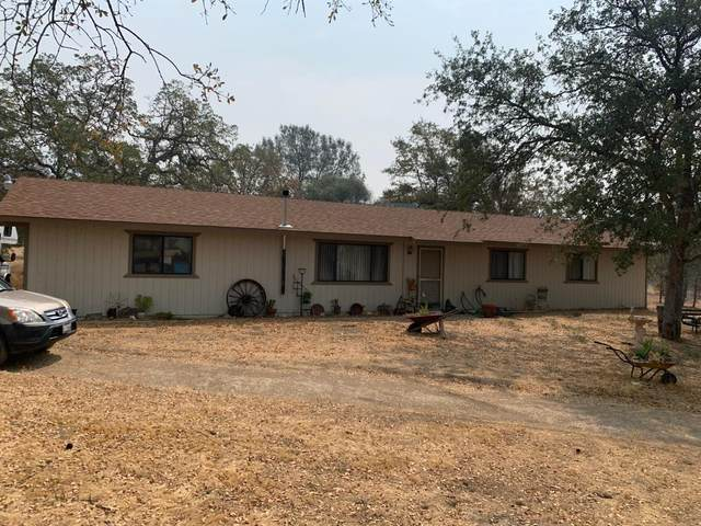 34484 Sj & E Road, Auberry, CA 93602 (#547566) :: Raymer Realty Group