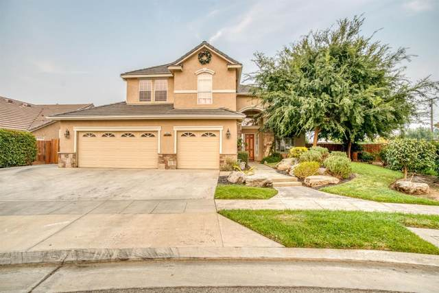 585 Greenfield Avenue, Clovis, CA 93611 (#547569) :: Realty Concepts