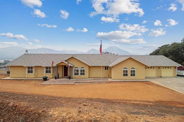 6319 Lupine Drive, Sanger, CA 93657 (#547575) :: FresYes Realty
