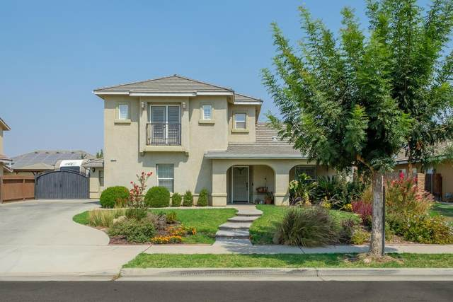 2378 Florence Avenue, Sanger, CA 93657 (#547604) :: FresYes Realty