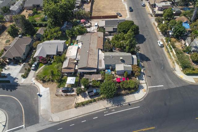 7376 N College Avenue, Pinedale, CA 93650 (#547608) :: Your Fresno Realty | RE/MAX Gold