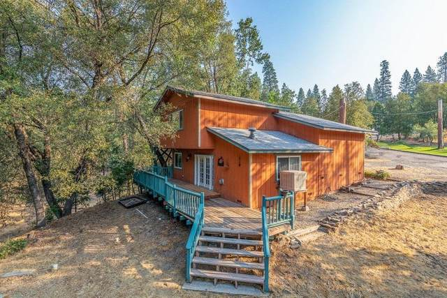 2393 Anglers Court, Mariposa, CA 95338 (#547635) :: Raymer Realty Group