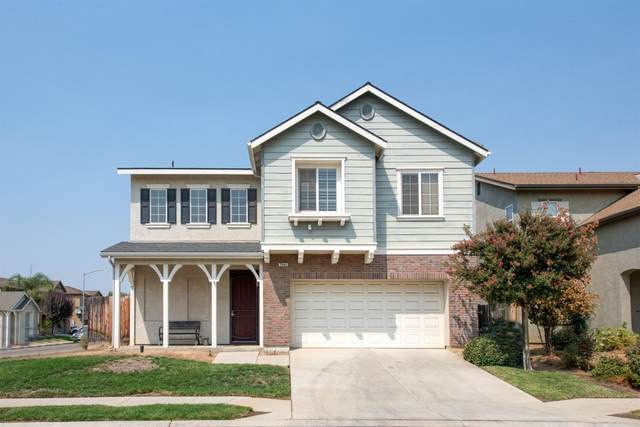 7446 E Robinson Avenue, Fresno, CA 93737 (#547727) :: Raymer Realty Group