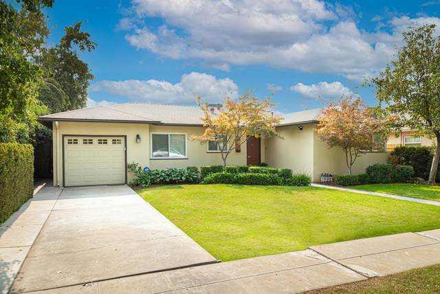 116 E Cortland Avenue, Fresno, CA 93704 (#547739) :: Raymer Realty Group