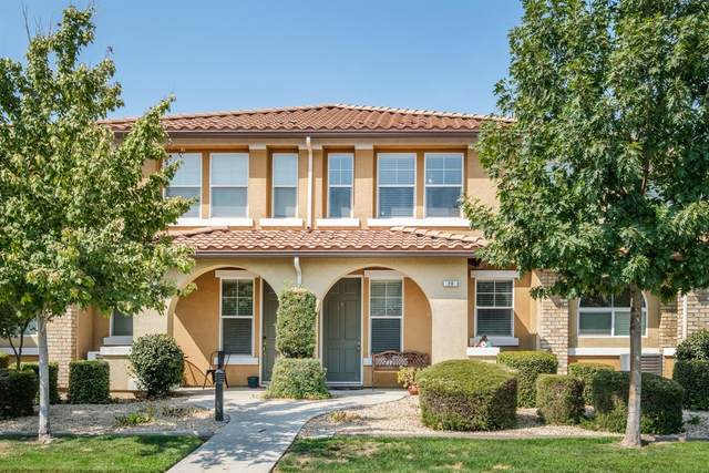 1244 W Walter Avenue #26, Fowler, CA 93625 (#547809) :: Raymer Realty Group