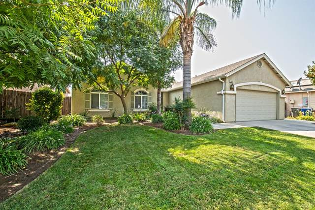 1949 Geary Avenue, Sanger, CA 93657 (#547826) :: FresYes Realty