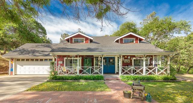 3600 Windy Hollow, Mariposa, CA 95338 (#547835) :: Raymer Realty Group