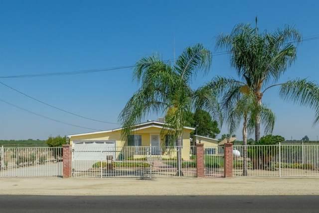11736 E American Avenue, Del Rey, CA 93616 (#547857) :: FresYes Realty