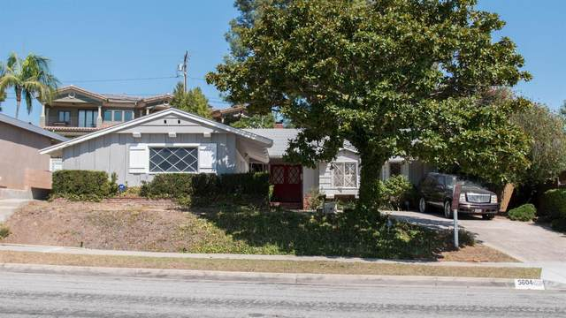 5604 Shenandoah Ave Avenue, Los Angeles, CA 90056 (#547861) :: Raymer Realty Group