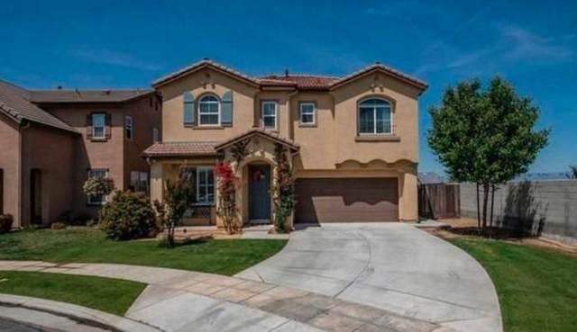 2486 E Turnberry Avenue, Fresno, CA 93730 (#547878) :: FresYes Realty