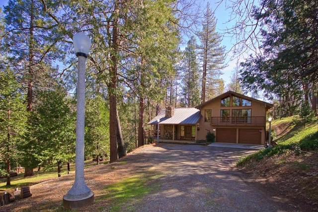52419 Road 426, Oakhurst, CA 93644 (#547889) :: FresYes Realty