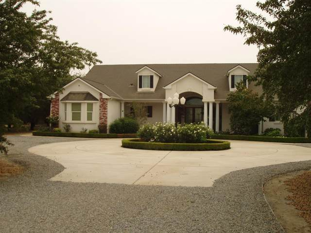 3421 W Saginaw Avenue, Caruthers, CA 93609 (#547890) :: FresYes Realty