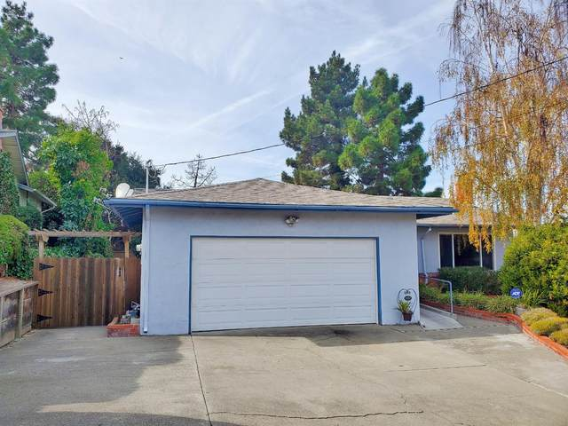220 Brenda Court, Pinole, CA 94564 (#547898) :: Raymer Realty Group