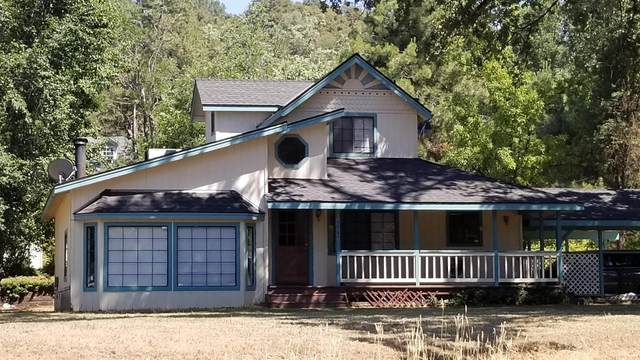 39641 Road 428, Oakhurst, CA 93644 (#547906) :: Raymer Realty Group