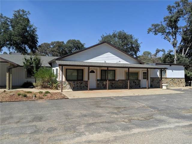 3567-3571 Highway 140, Catheys Valley, CA 95306 (#547952) :: FresYes Realty