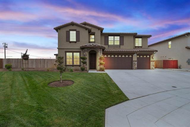 370 N Vista Street, Fowler, CA 93625 (#547957) :: Raymer Realty Group