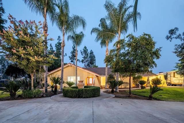 8946 Chickadee Lane, Clovis, CA 93619 (#547960) :: Realty Concepts