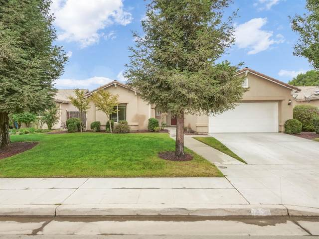 1224 W Nelson Avenue, Fowler, CA 93625 (#547988) :: Raymer Realty Group
