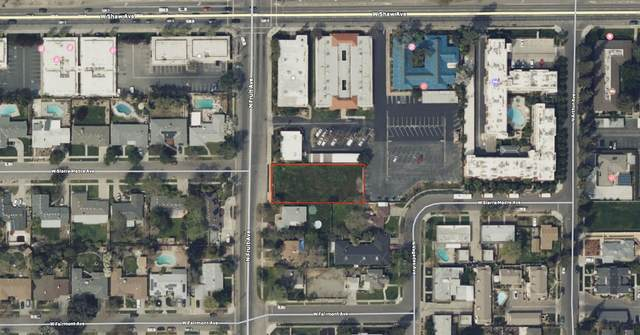 4942 N Fruit Avenue #101, Fresno, CA 93705 (#548039) :: Realty Concepts