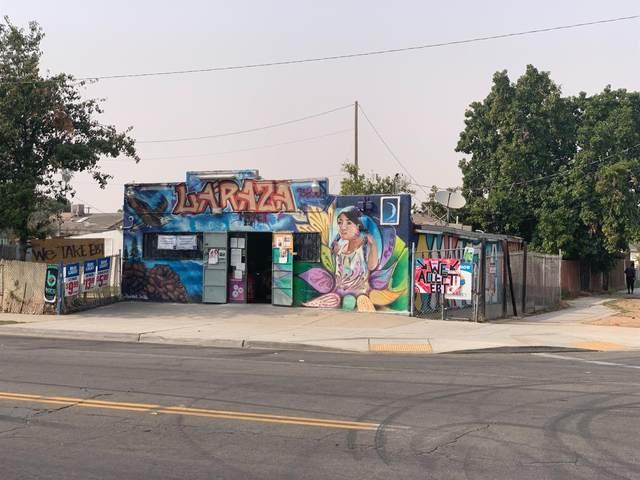 208 W Minarets Avenue, Pinedale, CA 93650 (#548083) :: FresYes Realty