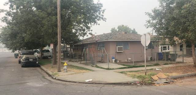 618 S 11th Street, Fresno, CA 93702 (#548095) :: Raymer Realty Group