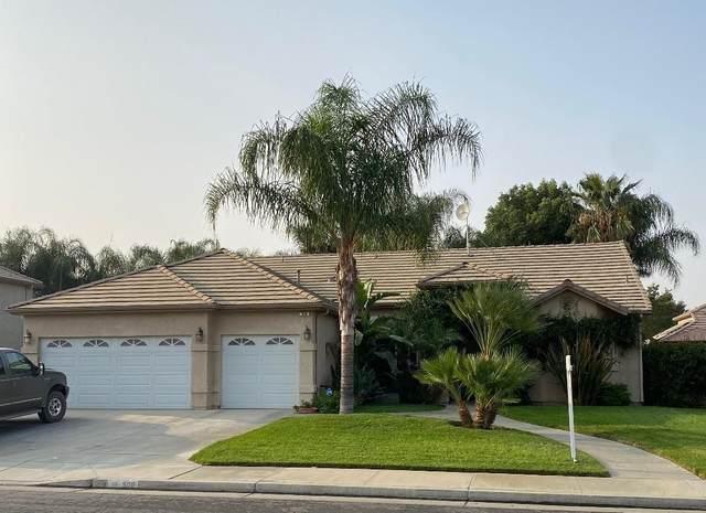500 Buena Vista Drive, Coalinga, CA 93210 (#548112) :: FresYes Realty