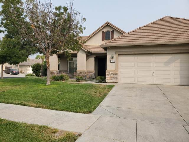 766 Sequoia, Los Banos, CA 93635 (#548118) :: Raymer Realty Group