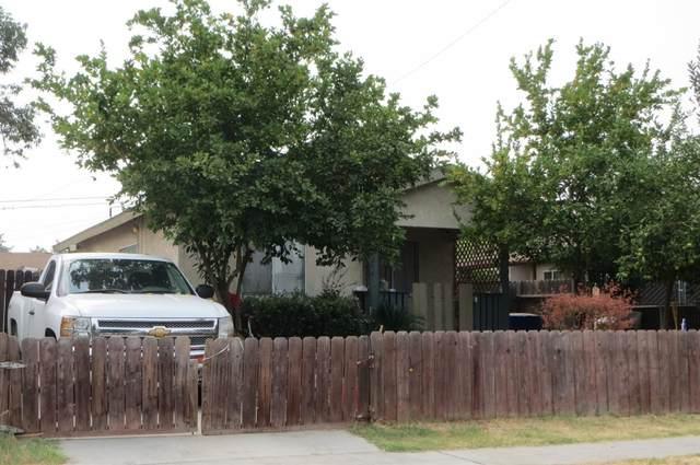 4254 E White Avenue, Fresno, CA 93702 (#548146) :: FresYes Realty