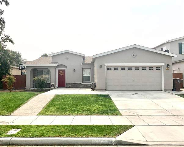 4360 Maple Street, Firebaugh, CA 93622 (#548159) :: Raymer Realty Group