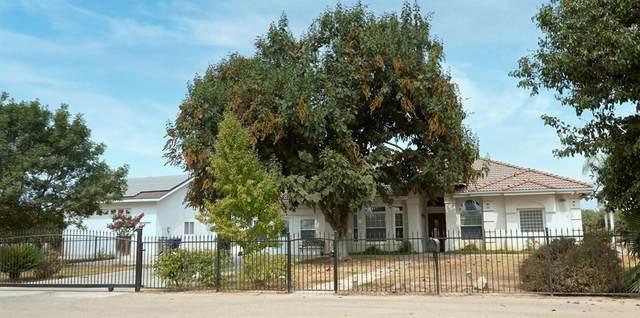 10940 W Dakota Avenue, Fresno, CA 93723 (#548169) :: Raymer Realty Group
