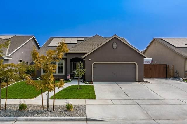 1199 N Taylor Avenue, Hanford, CA 93230 (#548187) :: FresYes Realty