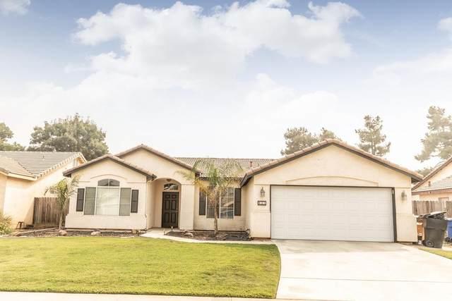 931 W Redwood, Hanford, CA 93230 (#548194) :: FresYes Realty