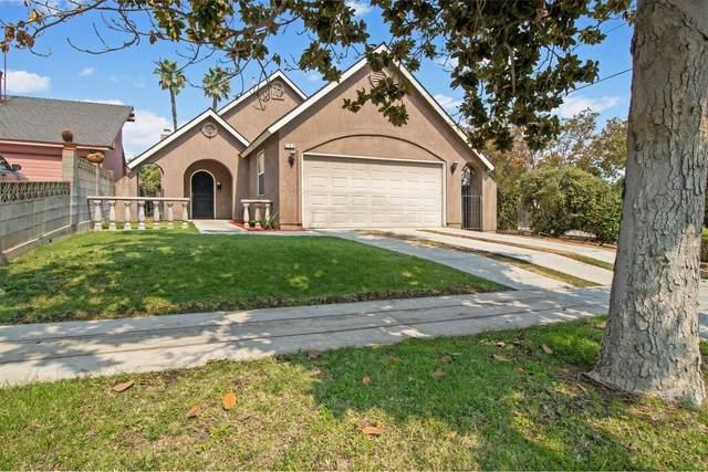 755 E Cornell Avenue, Fresno, CA 93704 (#548196) :: Raymer Realty Group