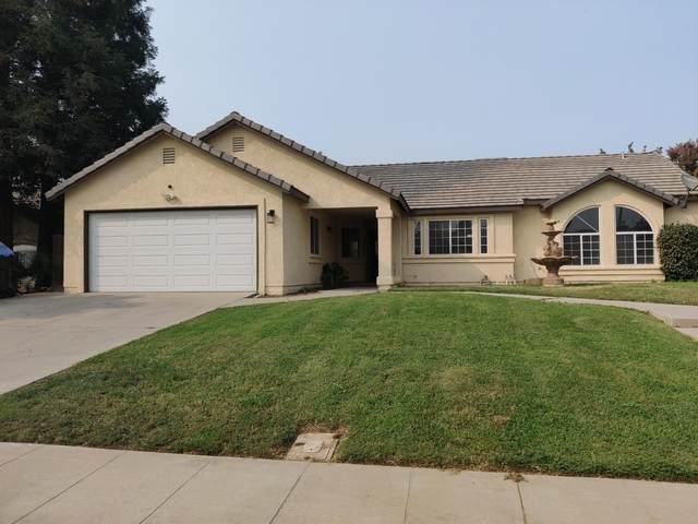 2852 Northhill Street, Selma, CA 93662 (#548209) :: Raymer Realty Group