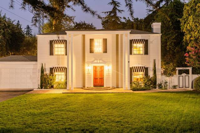3825 N Van Ness Boulevard, Fresno, CA 93704 (#548234) :: FresYes Realty