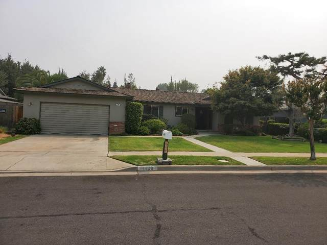1439 W Paul Avenue, Fresno, CA 93711 (#548239) :: FresYes Realty