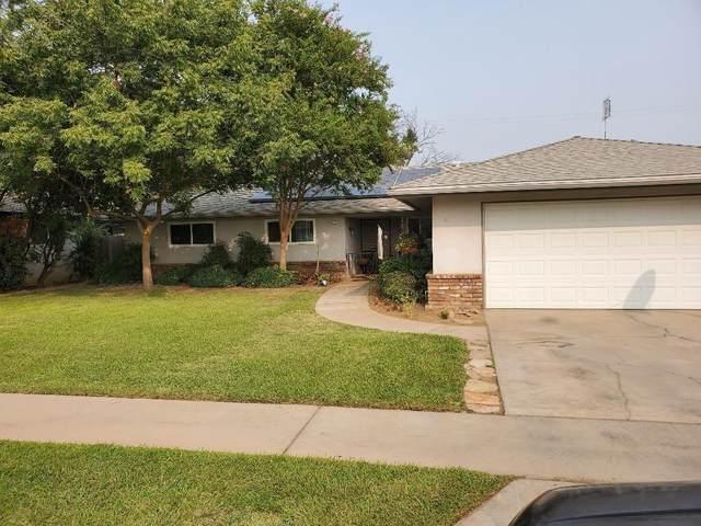 6380 N Del Mar Avenue, Fresno, CA 93704 (#548240) :: FresYes Realty