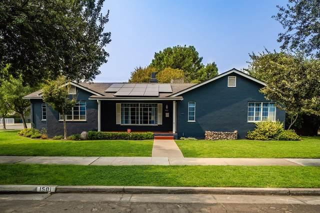 1501 N Safford Avenue, Fresno, CA 93728 (#548245) :: FresYes Realty