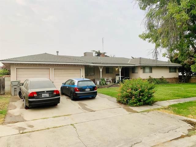 4578 E Normal Avenue, Fresno, CA 93703 (#548263) :: FresYes Realty