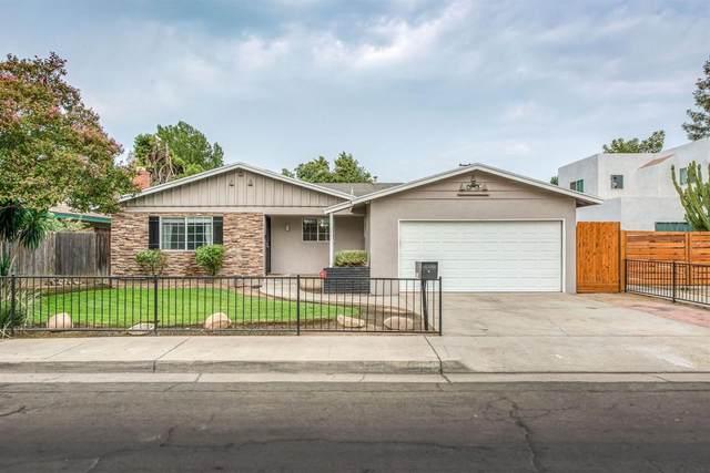 3313 N Van Ness Boulevard, Fresno, CA 93704 (#548264) :: FresYes Realty
